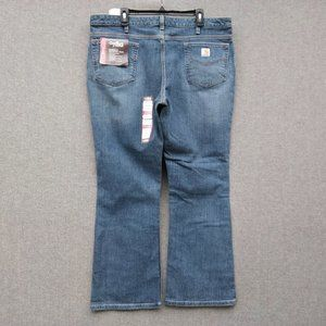 Carhartt BootCut Mid Rise Jeans